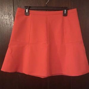 New J Crew Womens short skirt 10